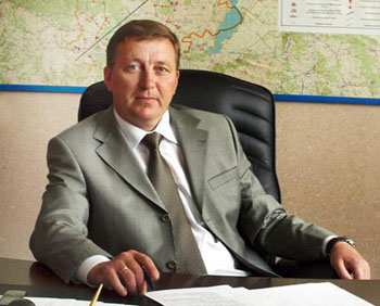 Что известно о новом руководителе «Газпром межрегионгаз Астрахань»