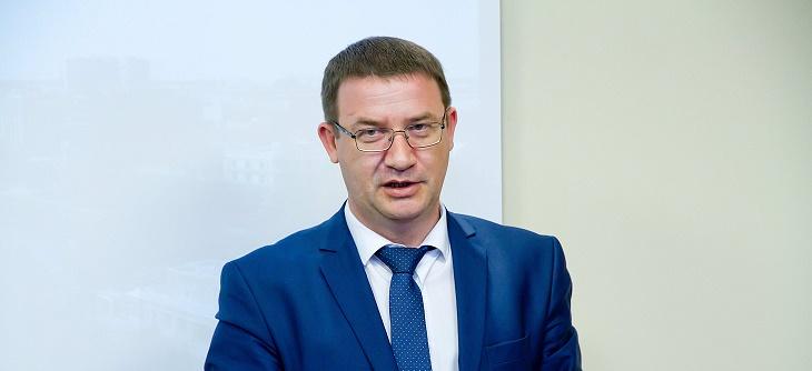 Арестован первый замминистра экономразвития Астраханской области