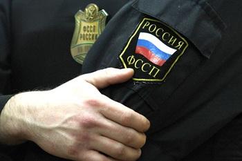 В Астрахани будут судить пристава