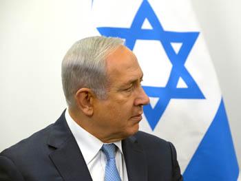 Депутат Госдумы от Астраханской области Шеин восхитился премьером Израиля