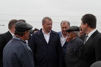 На газификацию Ахтубинска в 2019 году выделено 78 млн рублей