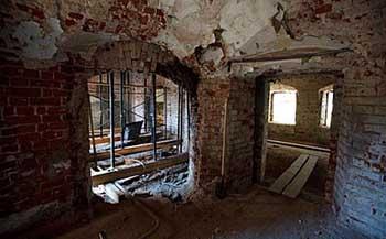 Десятки объектов культурного наследия Астраханской области бесхозны