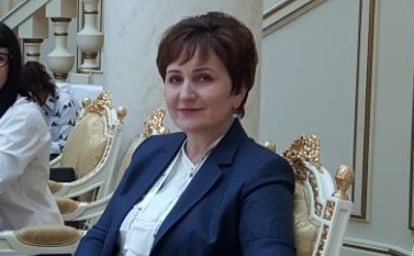 Новый ректор АГМУ Ольга Башкина прокомментировала информационные выпады в её адрес