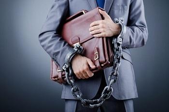 В Астрахани несколько предпринимателей попали под уголовку после проверки налоговой