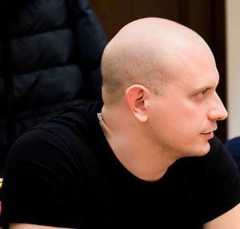 Максим ТЕРСКИЙ: О молодёжи