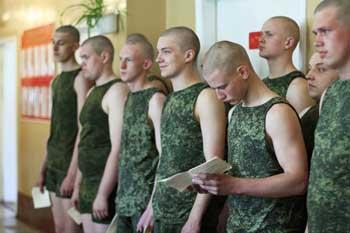 Новый военком в Астрахани. Новое уголовное дело. И про весенний призыв летом