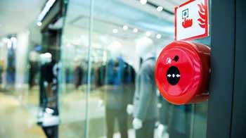 По требованию Генпрокуратуры в регионе проверят пожарную безопасность во всех торговых комплексах, имеющих развлекательные центры