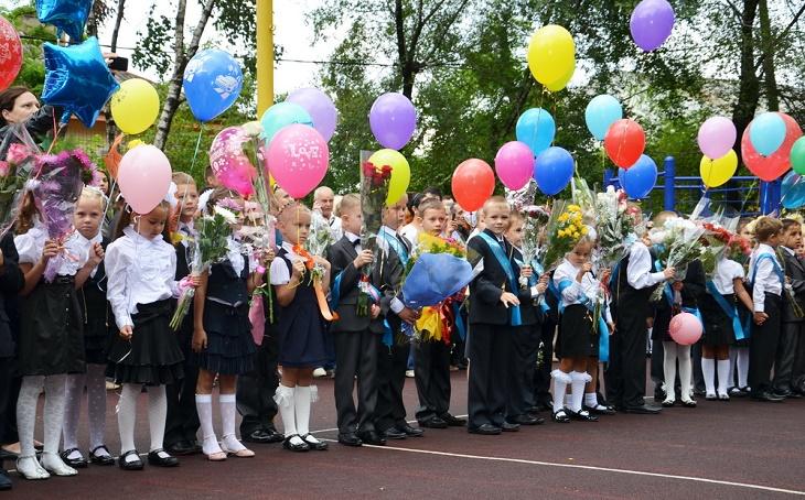 Стала известна погода в Астрахани на День знаний