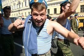 В Астрахани на День ВДВ закроют Большие исады, выключат фонтаны и запретят алкоголь