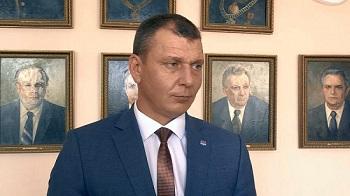 Бывший и.о. главы администрации Астрахани под уголовной статьёй