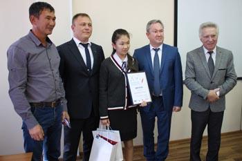 В Кисловодске прошло награждение северокавказских победителей федерального этапа конкурса «Лучший урок письма»