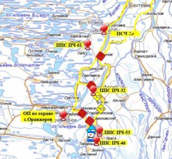 В Астраханской области перестали работать ещё четыре парома
