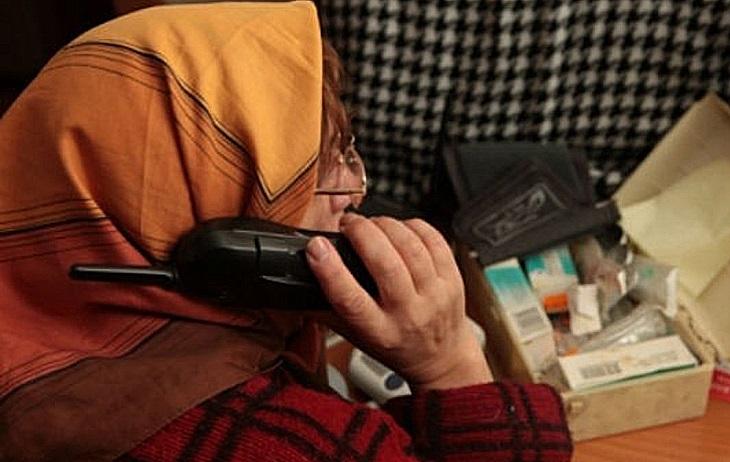 Пенсионерка из Астрахани опять попалась на удочку мошенников