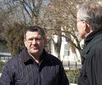 Скандал в Гордуме: почему решили снять Вороха