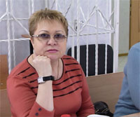 Свидетель по делу Лукьяненко: «На меня оказывали давление сотрудники правоохранительных органов»