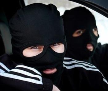 Криминальный дуэт из Волгограда орудовал в Астрахани