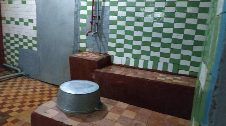 В Астрахани из-за долгов чуть не закрылись общественные бани