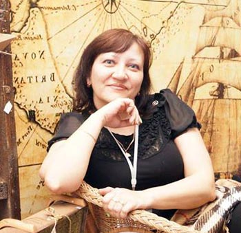 Ирина ЧЕРНУХИНА: О заседании гордумы Астрахани