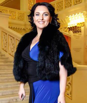 Алёна Губанова: О Расуле Султанове и не только