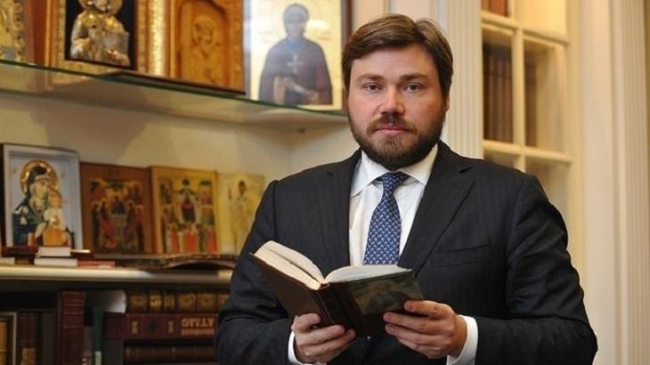 Константин Малофеев готов профинансировать памятник Ивану Грозному в Астрахани