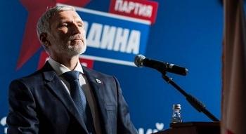 На партию «Родина» в Астрахани подали в суд