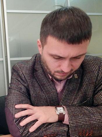 «Единая Россия» в Астрахани окончательно распрощалась с наследием Боженова