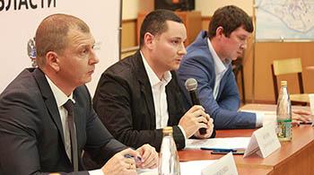 В Астрахани озвучили объекты, которые будут отремонтированы в рамках проекта «Безопасные и качественные дороги» в 2018 году