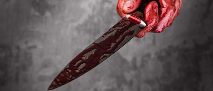 Астраханец убил прохожего на свой день рождения