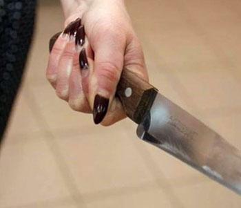 Под Астраханью женщина зарезала пьяного соседа