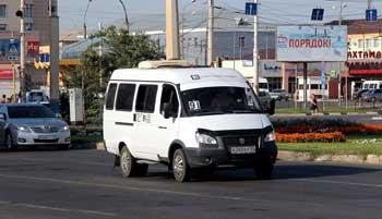 В Астрахани меняют схему движения общественного транспорта