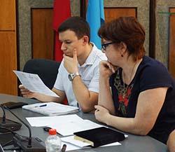 Депутаты озабочены клеветническими платёжками и очередями в расчётных центрах