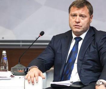 Чем ещё известен врио губернатора Астраханской области Бабушкин