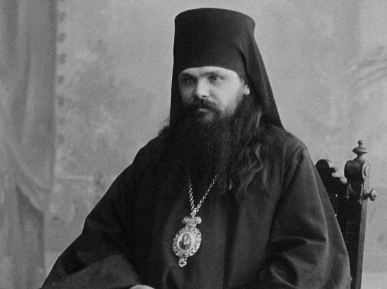 """В Астрахани открывается выставка """"За Христа пострадавшие"""""""