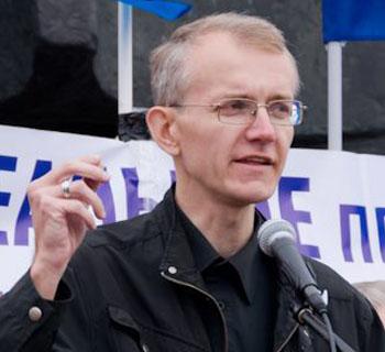Олег ШЕИН: О конопле и полиции