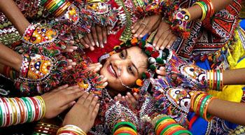 В Дни индийской культуры астраханцев ждёт увлекательная программа