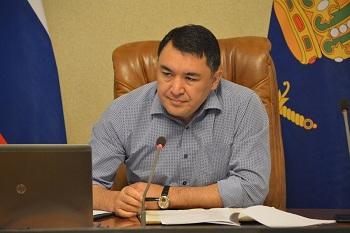К срочному ремонту Нового моста подтолкнул глава регионального кабмина Расул Султанов