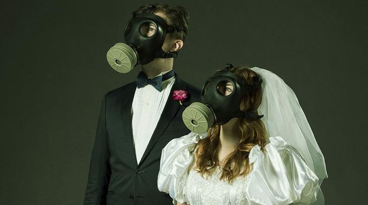 Астраханцы снова могут жениться и разводиться