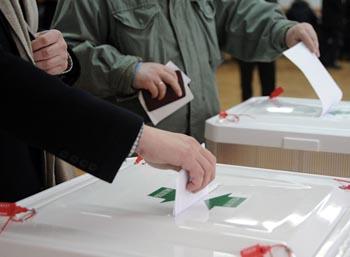 На что жаловались астраханцы в связи с прошедшими в сентябре выборами