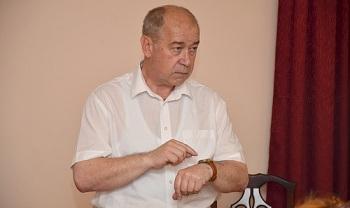 В Астрахани ликвидировали «Союз композиторов», чтобы его снова создать