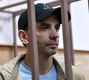 Задержанный ФСБ Абызов имел бизнес-интересы в Астраханской области
