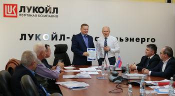 Астраханские энергетики готовы к осенне-зимнему периоду