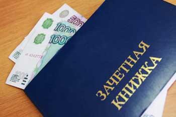 640 тысяч рублей штрафа заплатит за получение взятки заведующий кафедрой АГТУ