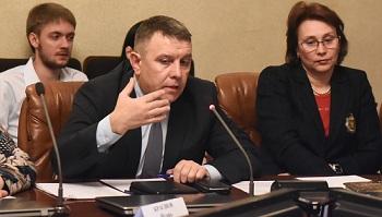 Ведомство Игоря Краснова провалило поручение губернатора
