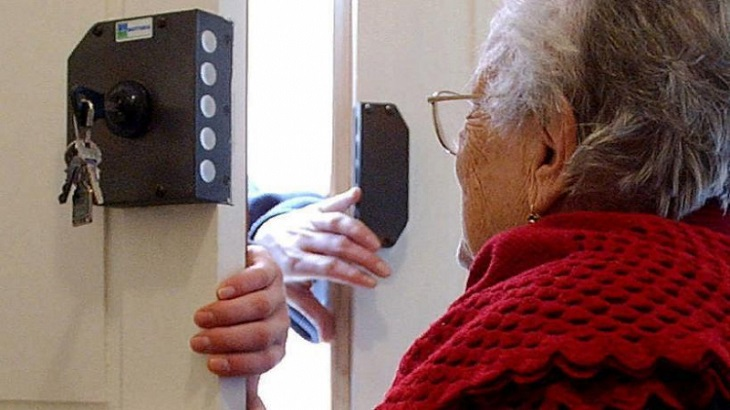 Астраханский грабитель пенсионерок пойдёт под суд