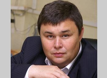 Четвёртый кандидат: Ринат Уталиев решил стать главой горадминистрации