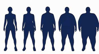 Астраханская область оказалось одной из самых ожирённых