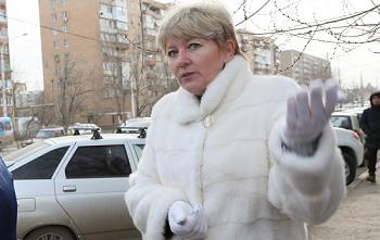 Экс-мэра Астрахани уволят из мэрии. Шеин рад