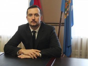 Максим Фидуров назначен главой облминспорта и физкультуры