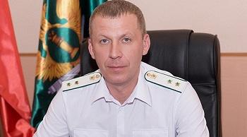 В Астрахани повязали главного судебного пристава-исполнителя