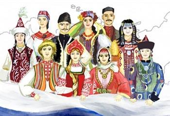 Астраханцев приглашают на День народного единства